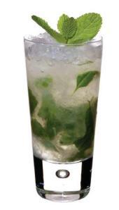 gin-mojito