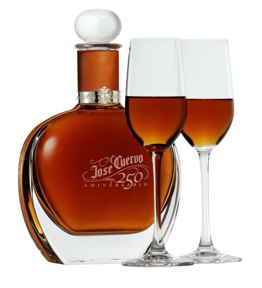 Jose-Cuervo-250-Aniversario-bottle-and-serve