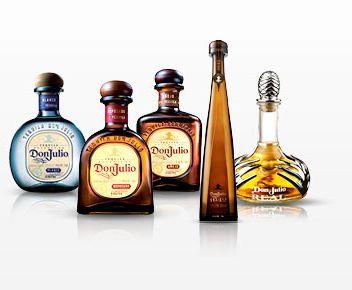 Tequila Don Julio triunfa en el San Francisco World Spirits Competition y en el Ultimate Beverage Challenge®
