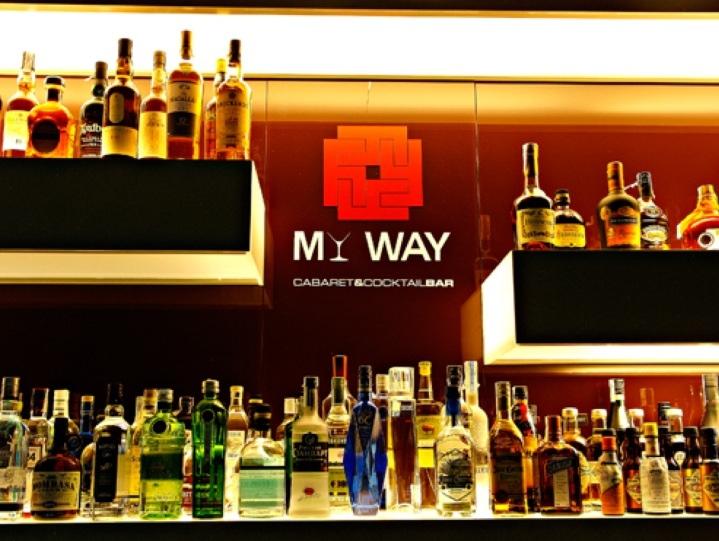 My Way Cabaret & Cocktail Bar, un nuevo y único espacio nace en Madrid (3/4)