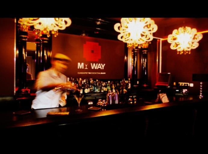 My Way Cabaret & Cocktail Bar, un nuevo y único espacio nace en Madrid (2/4)
