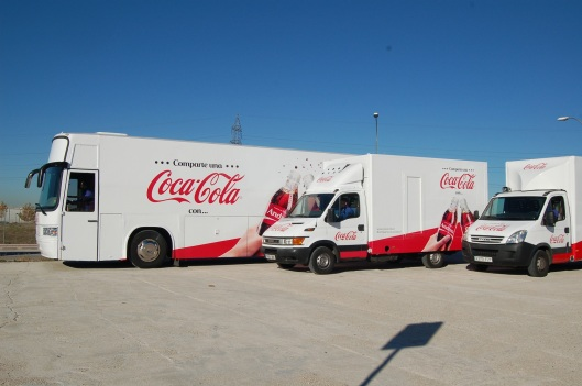 CaravanaComparteunaCocaColacon1