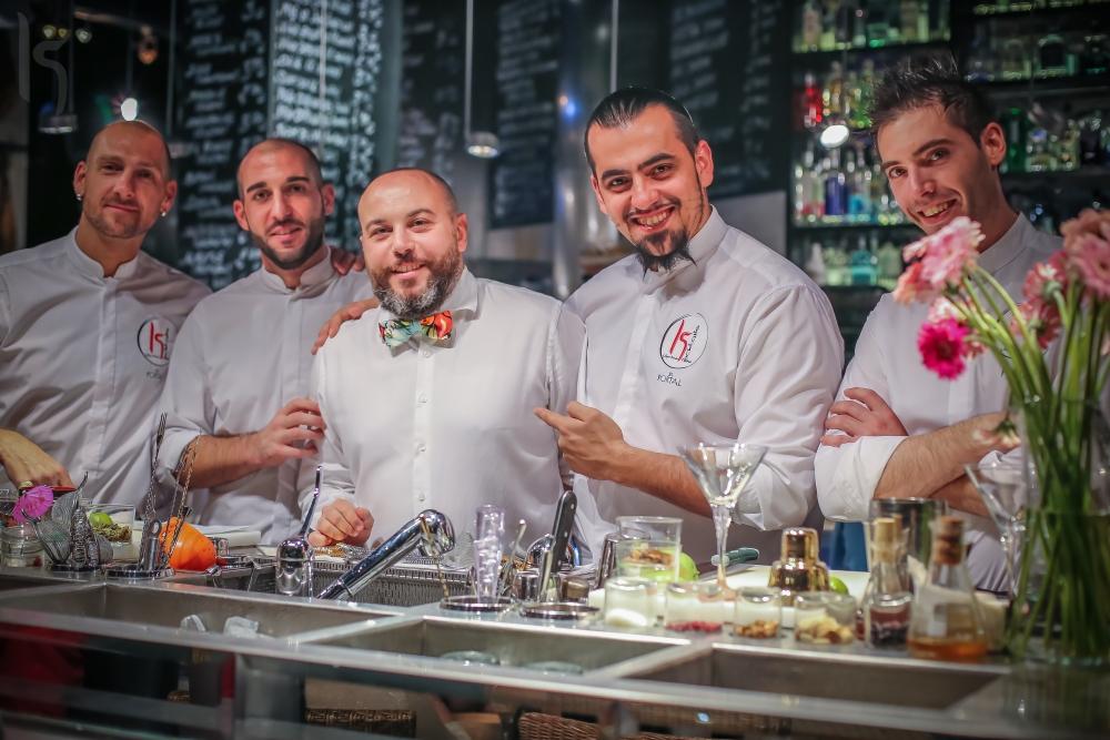 ALOHA! Luca Anastasio nos presenta Hawaiian Club Cocktail (3/5)