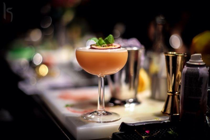 ALOHA! Luca Anastasio nos presenta Hawaiian Club Cocktail (5/5)