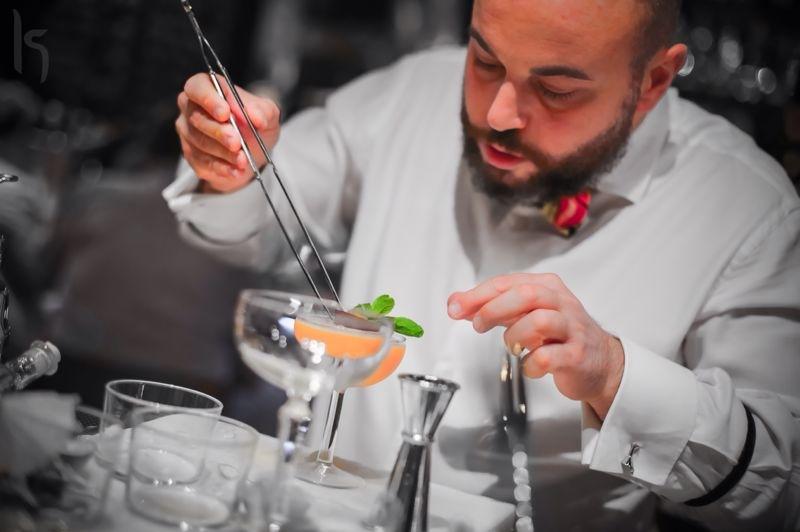 ALOHA! Luca Anastasio nos presenta Hawaiian Club Cocktail (1/5)