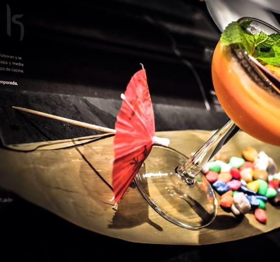 ALOHA! Luca Anastasio nos presenta Hawaiian Club Cocktail (2/5)