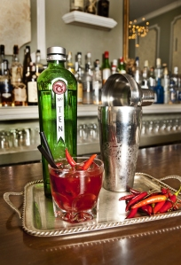 Tanqueray TEN Red Carpet