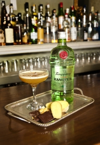 Tanqueray Exotic Deluxe